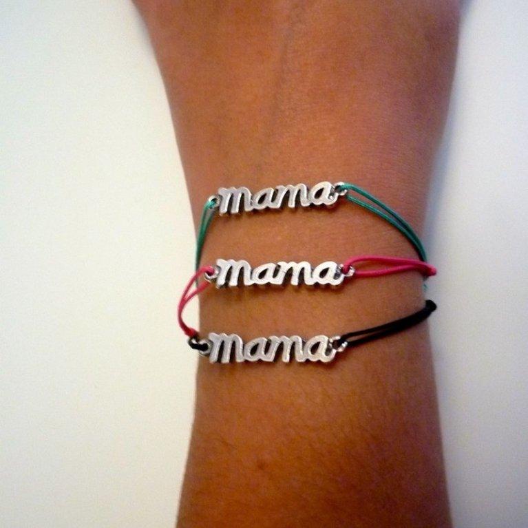 Pulsera mamá Maminébaba
