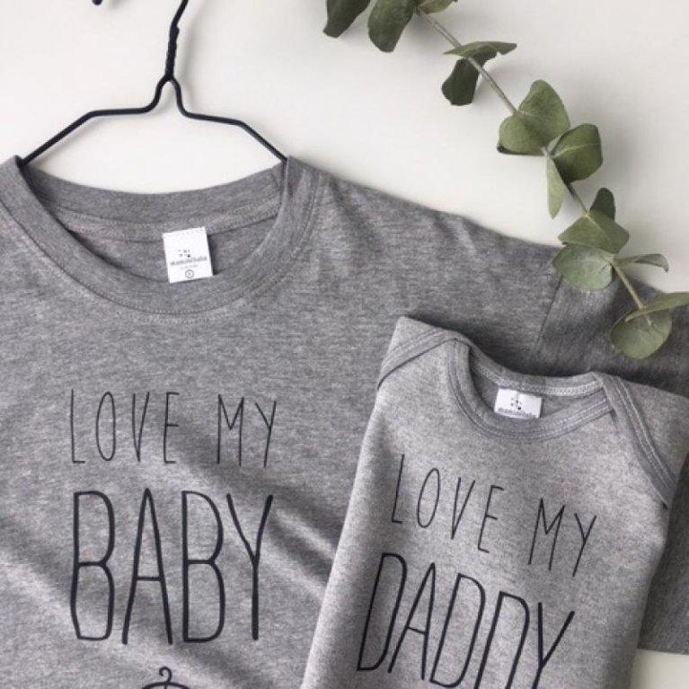 Box Daddy: caja regalo para papá y bebé
