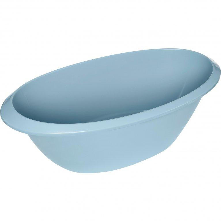 Bañera para bebé de Luma - Azul clarita