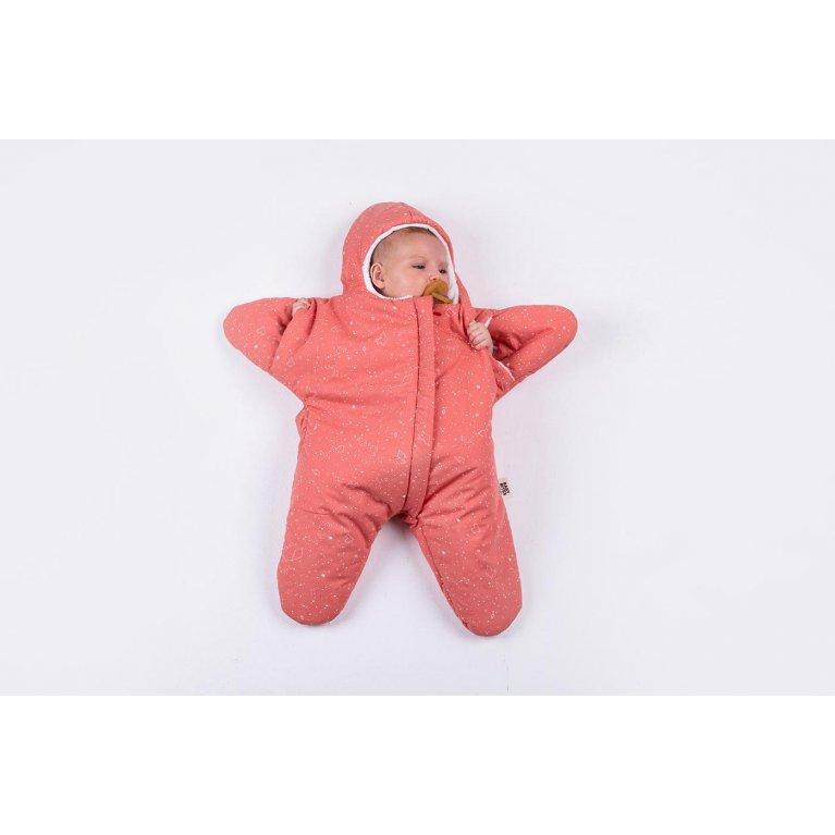 """Saco de dormir para bebés """"Baby star esmeralda"""" - Baby Bites"""