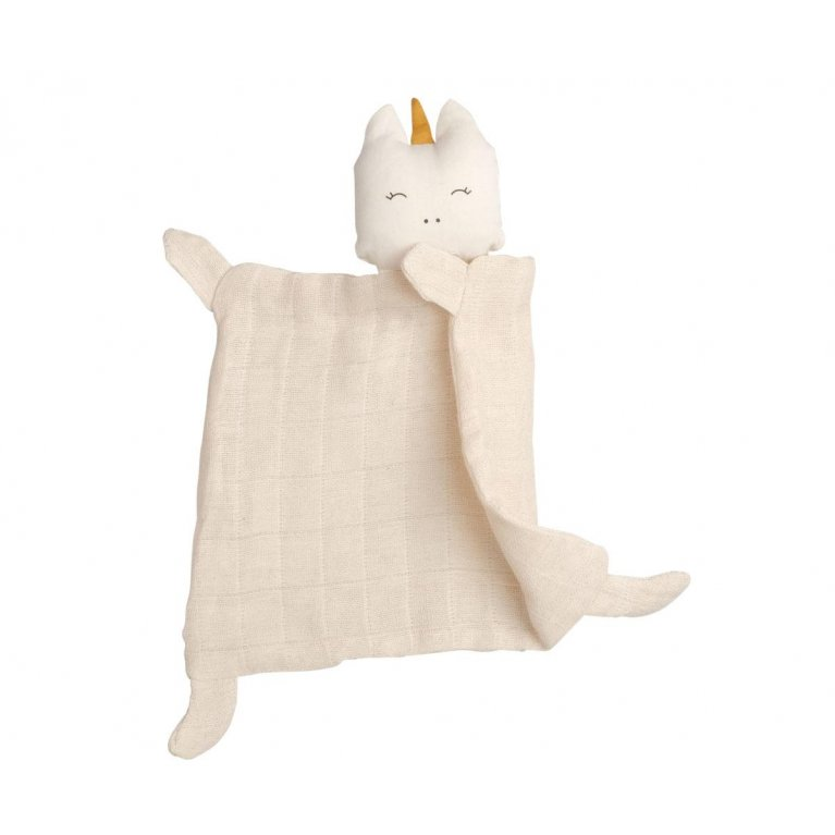 Doudou Unicornio Personalizable Fabelab