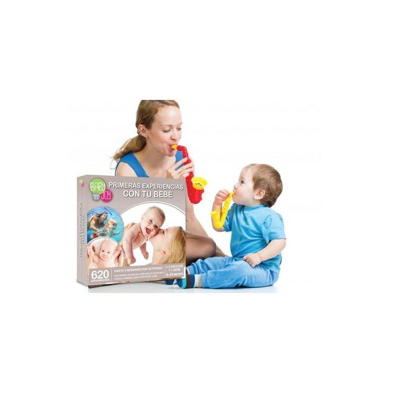 Primeras experiencias con tu bebé - NJoyExperiences