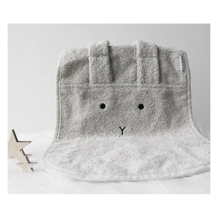 Cesta para bebé unisex Conejitos