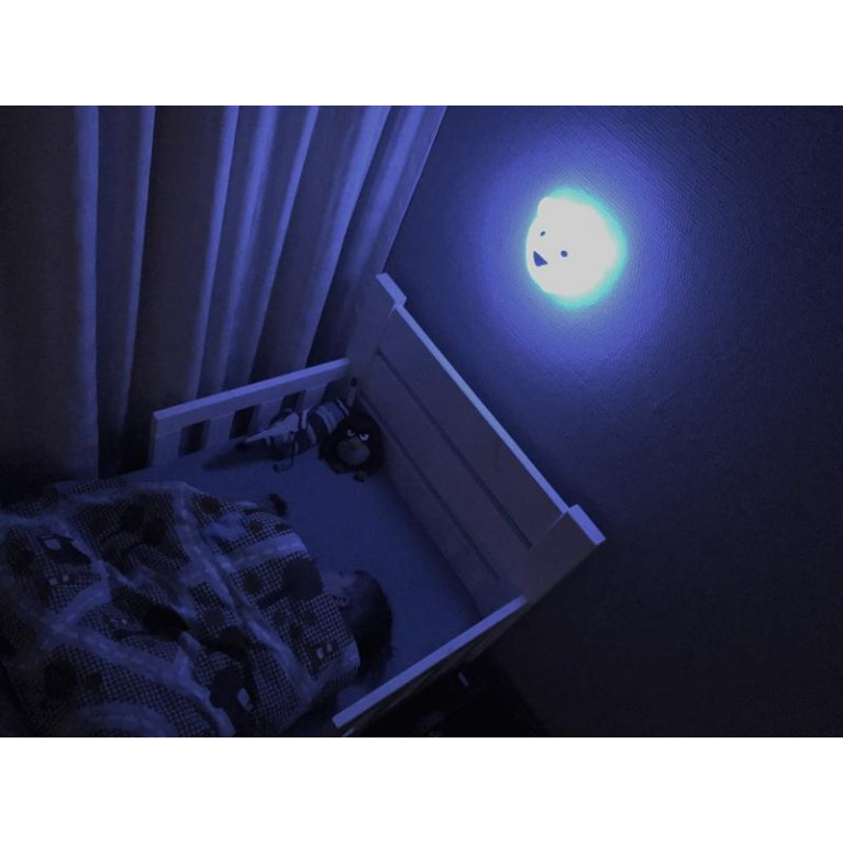 Lámpara de pared Oso Polar - Flow