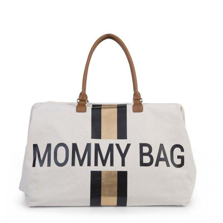 Bolsa de Maternidad lona Mommy Bag - Childhome