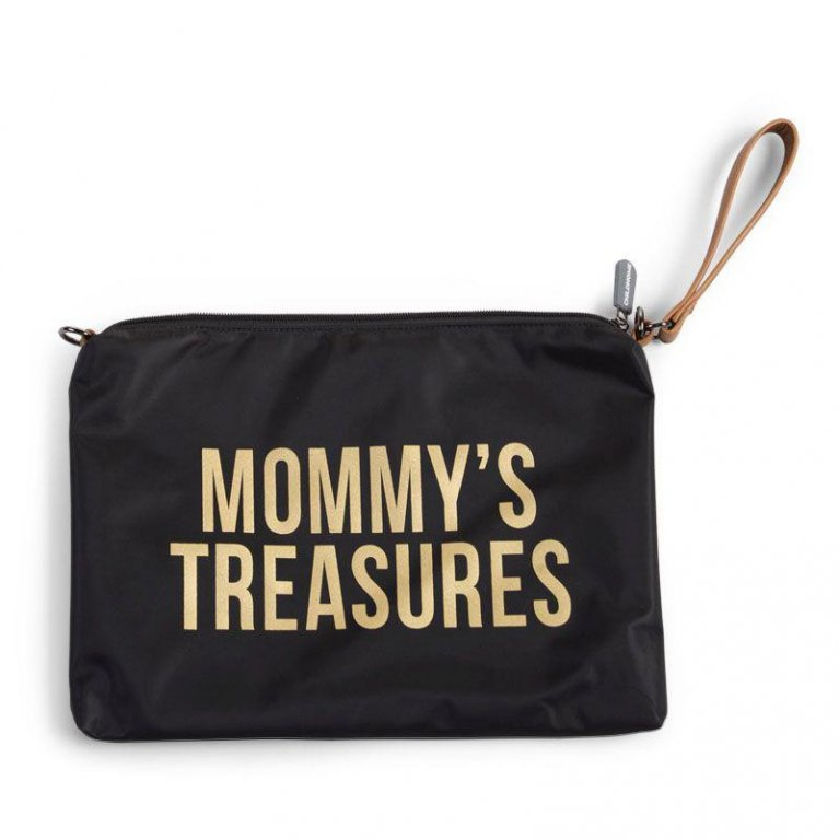 Bolso Neceser Mommy's Treasures - Childhome