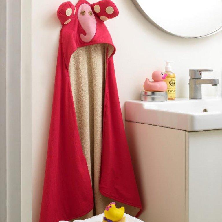 Capa de baño Animalito - 3 Sprouts