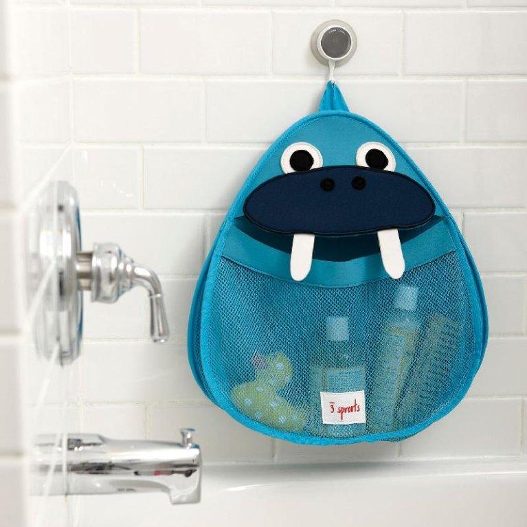 Colgador para el baño - 3 Sprouts