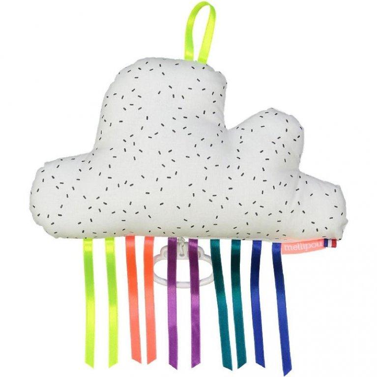 Nube Musical Personalizada Milky - Mellipou