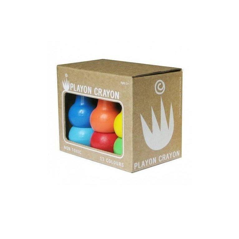 Ceras Playon Crayon - Mundo Petit