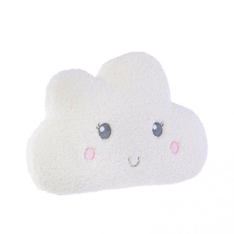 Cojín Nube 'Happy Cloud' - Sass & Belle