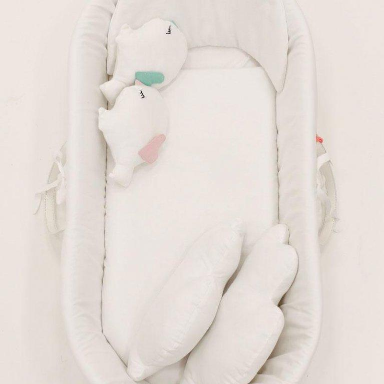 Moisés Nido - Cucos Baby