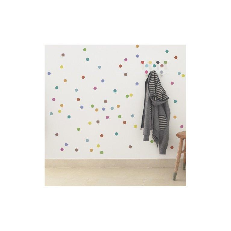 Adhesivos de topos para decorar - Tresxics