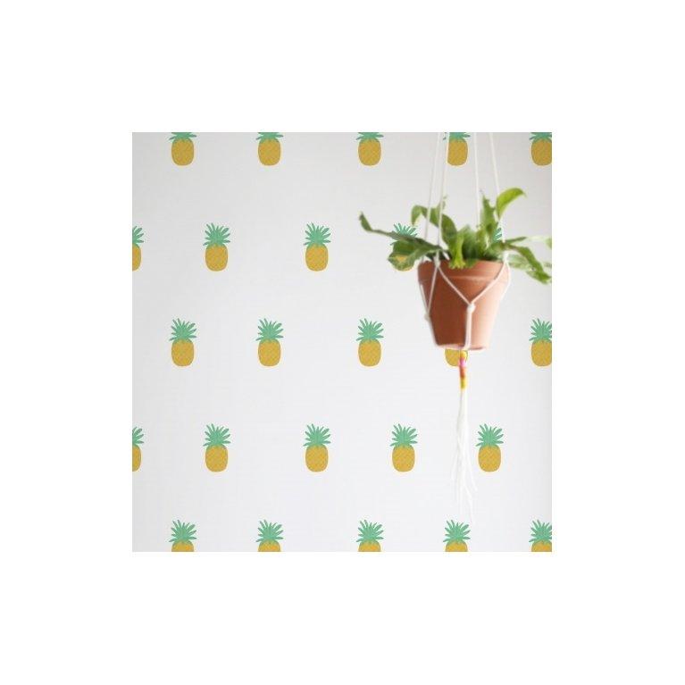 adhesivos en forma de frutas Tresxics