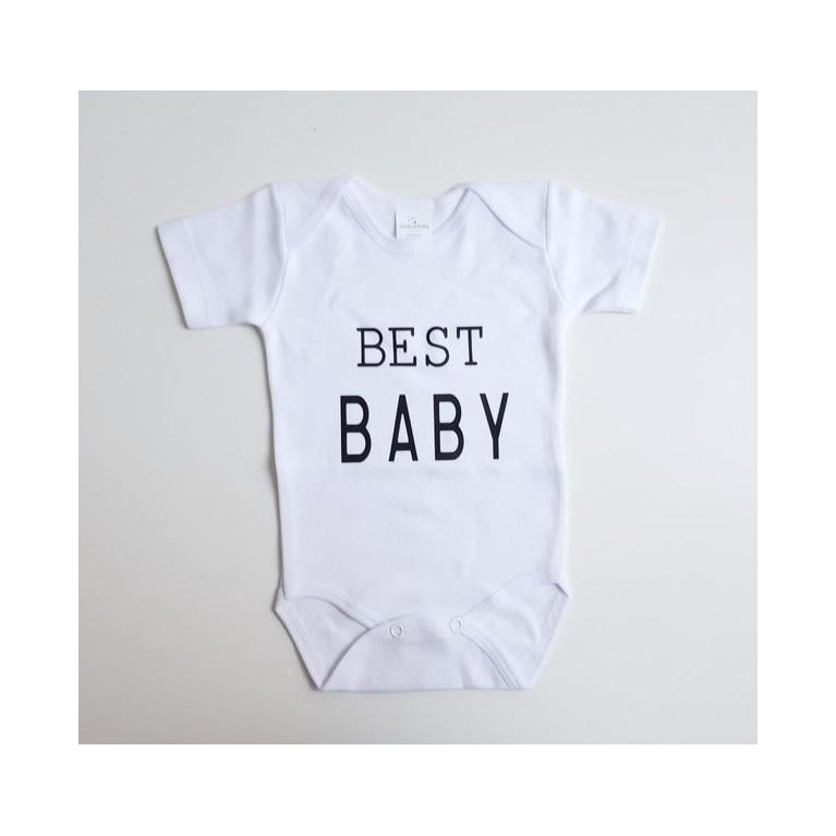 Body bebé BEST BABY