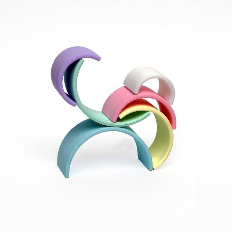 Arco Iris Waldorf - DËNA