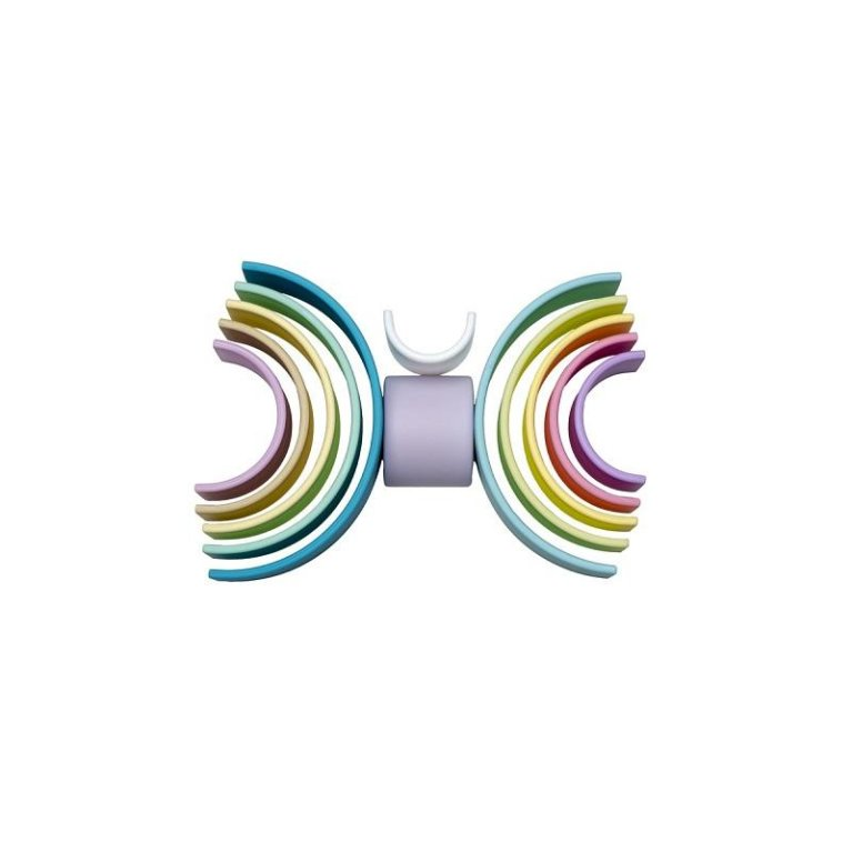 Arco Iris Waldorf Grande - DËNA