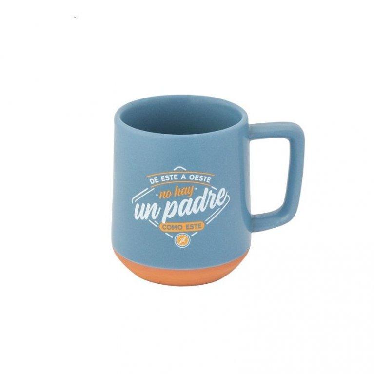 Taza para papás de Mr. Wonderful