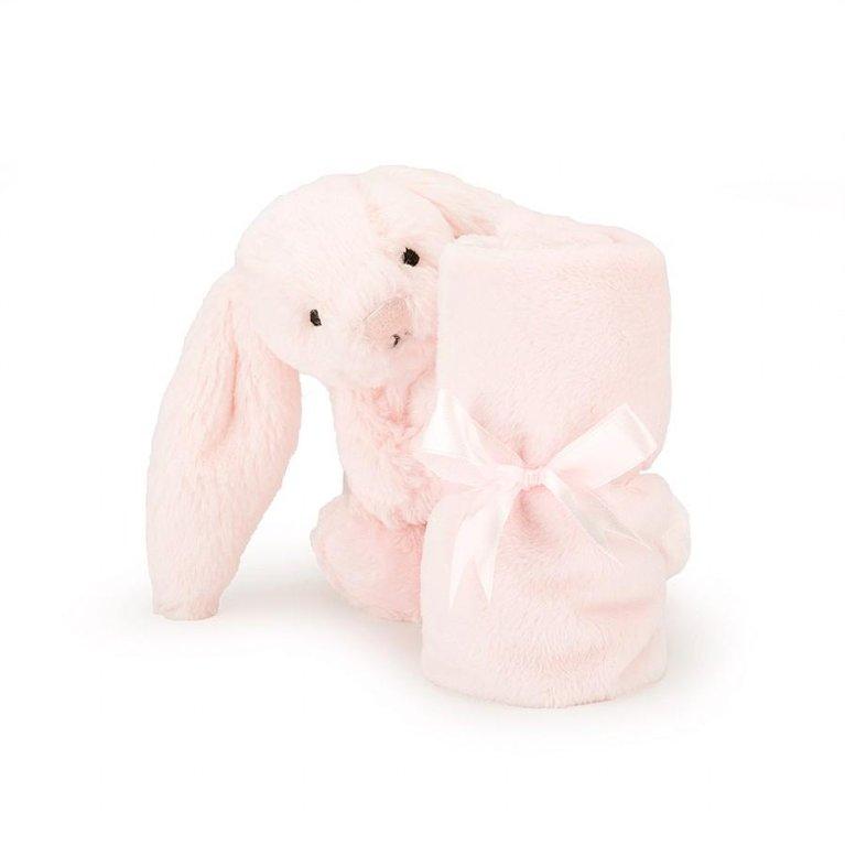 Cesta regalo bebé con ropa primera puesta rosa