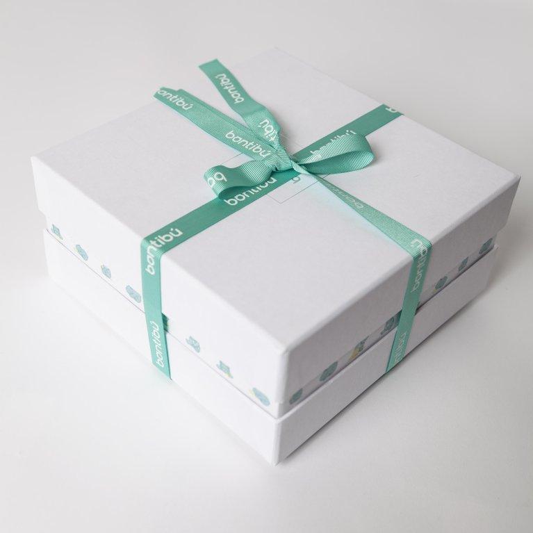 Pack cosméticos para bebes de Bontibu