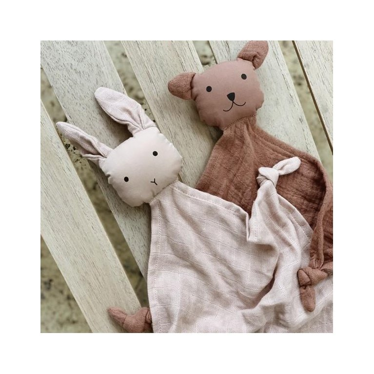 Pack 2 doudou de animalitos - Liewood