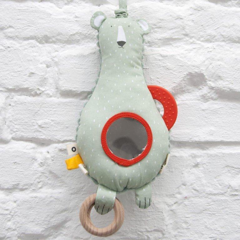 juguete de actividad - Trixie baby