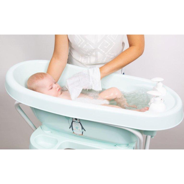 Termobañera para bebé de Bébé-Jou