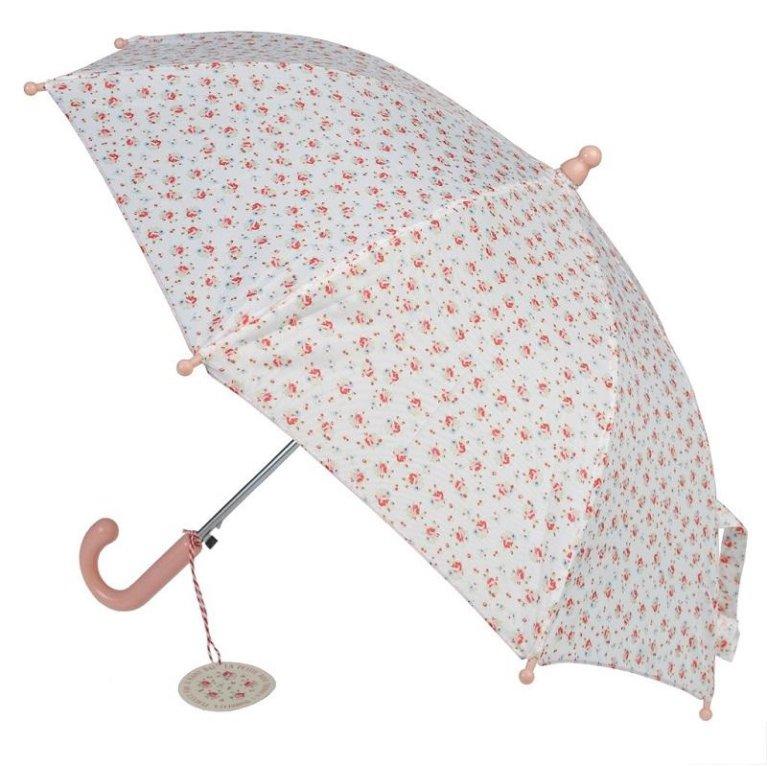 Paraguas Infantil La Petite Rose