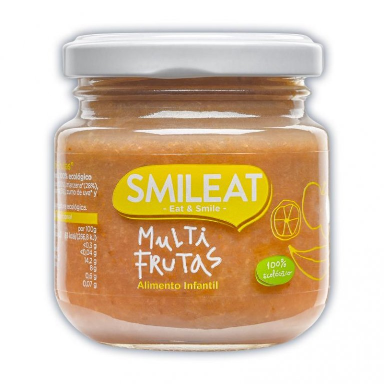 Pack comilón - Smileat