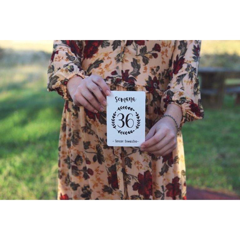 Memories Cards: Embarazo