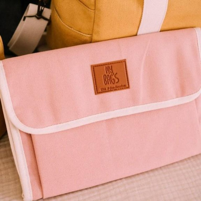 Cambiador bebé de My Bag's