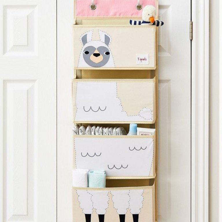 Organizador de Pared - 3 Sprouts