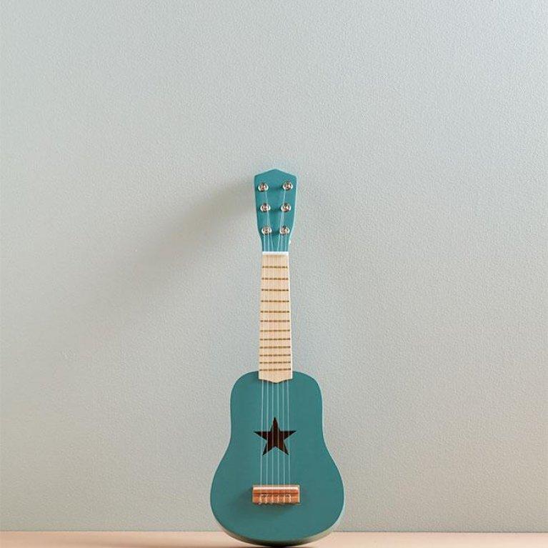 Guitarra de juguete en madera - Kid's Concept