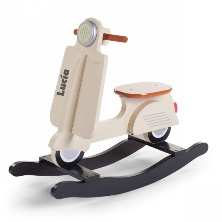 Scooter balancín Childhome