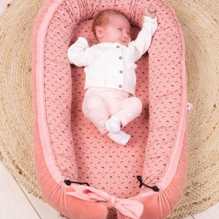 Nido para bebé - Bébé-jou