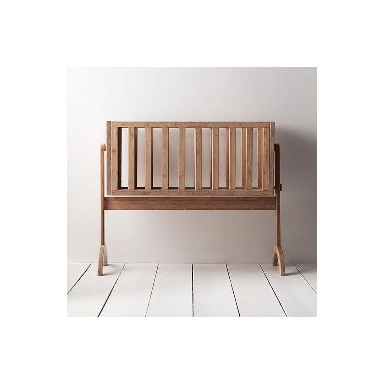 Mini Cuna bebé de Bambú - Kid's Concept
