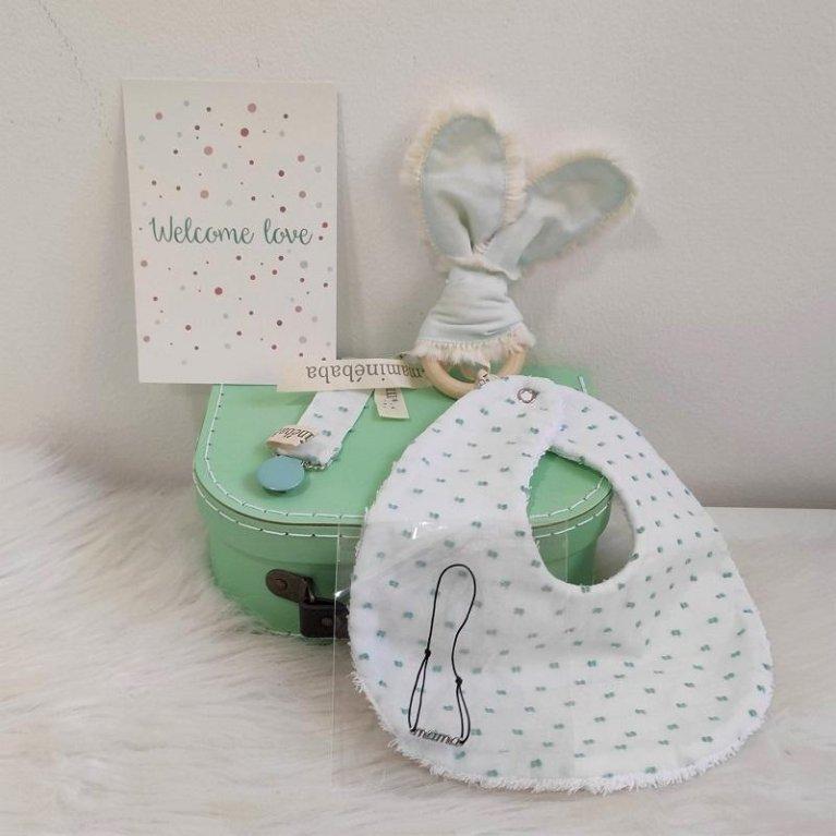 Mini Box Mint Maminébaba