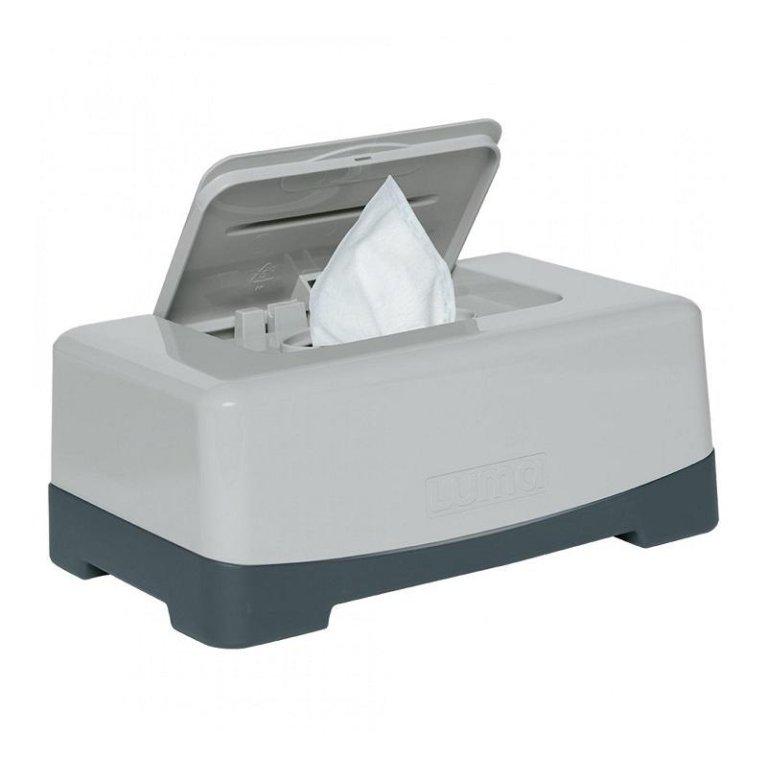 Caja portatoallitas húmedas de Luma