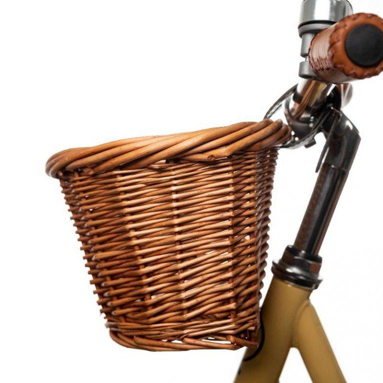 Bicicleta de aprendizaje sin pedales - Mundo Petit