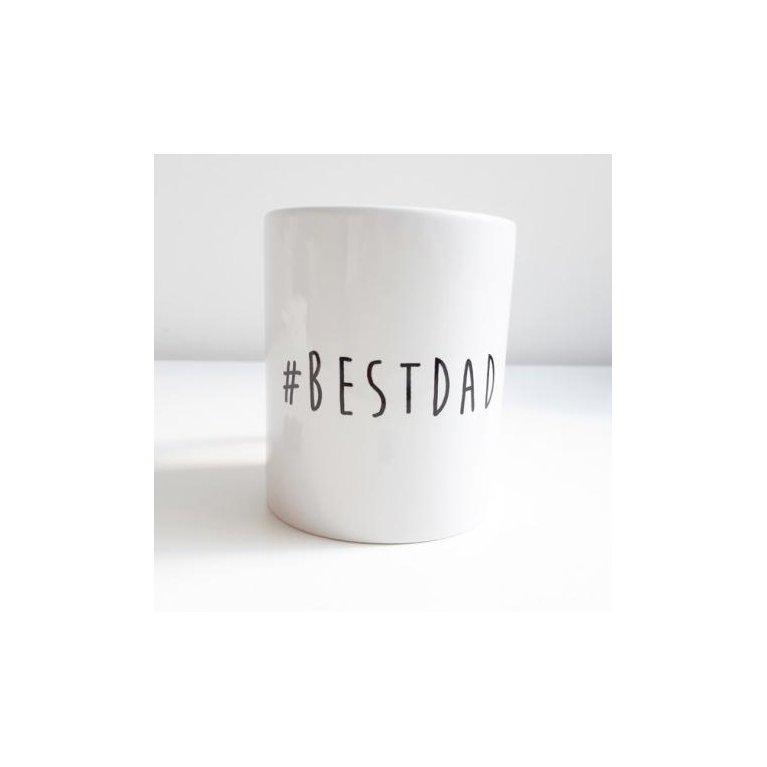 Taza personalizada para papá