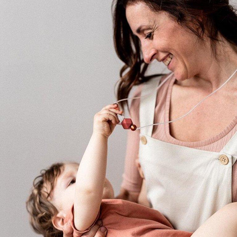 Collar de Lactancia - Coquette Mum