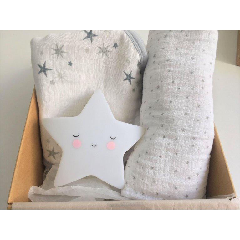 Box Estrellas - Para recién nacido