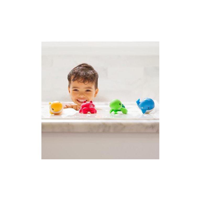 Juguetes para el baño animalitos - Munchkin