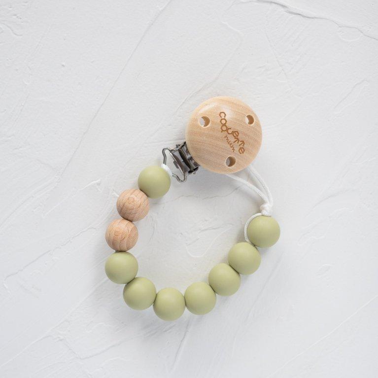Chupeteros de colores - Coquettemum