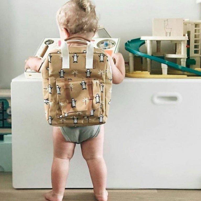 Mini mochila infantil - Fresk