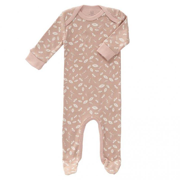Pijama de colores para bebé