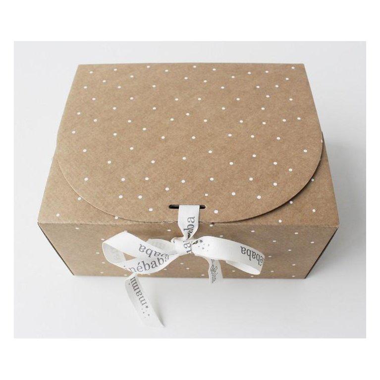 Cesta regalo para embarazada