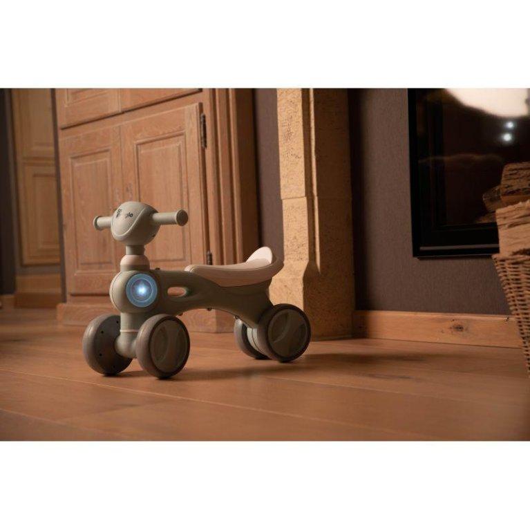Triciclo para bebé Gris - Childhome