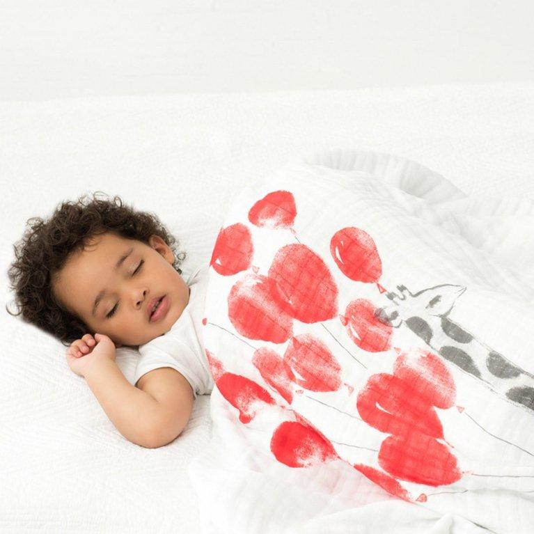 Manta para bebé Aden & Anais