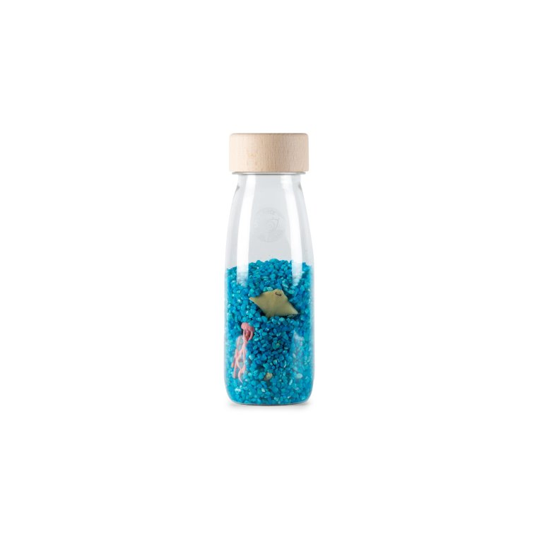 Spy bottle - Petit Boum